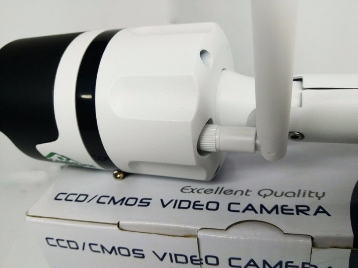 Camera IP ngoài trời Camhi Full HD 1080p2