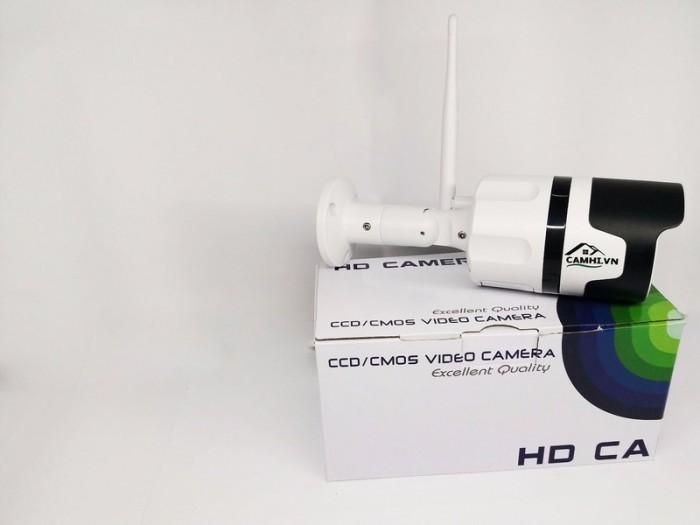 Camera IP ngoài trời Camhi Full HD 1080p0
