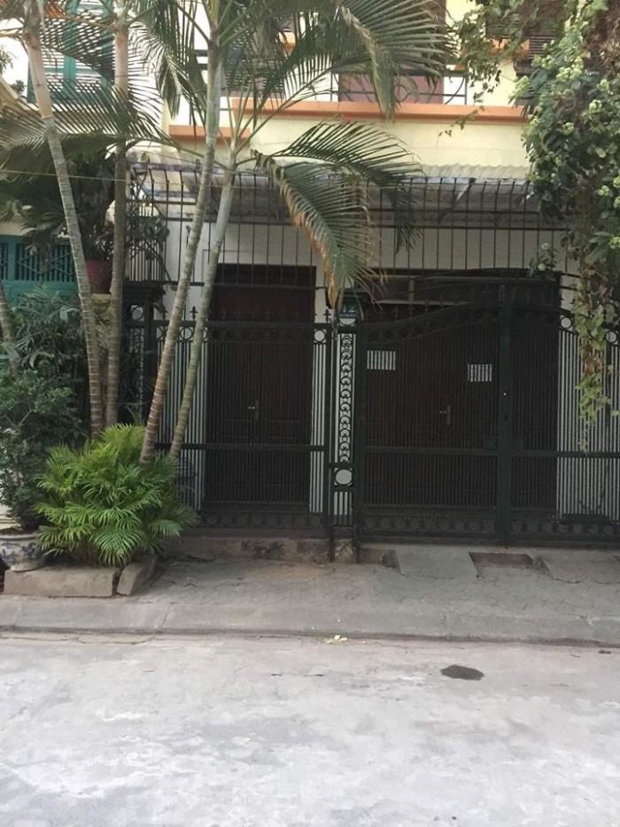 Chính chủ bán gấp nhà 5 tầng xây mới mặt ngõ 342 đường Hồ Tùng Mậu.