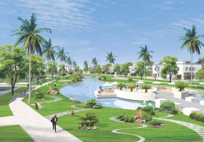 3 Lô Đẹp Nhất Dự Án KĐT An Nhơn Green Park