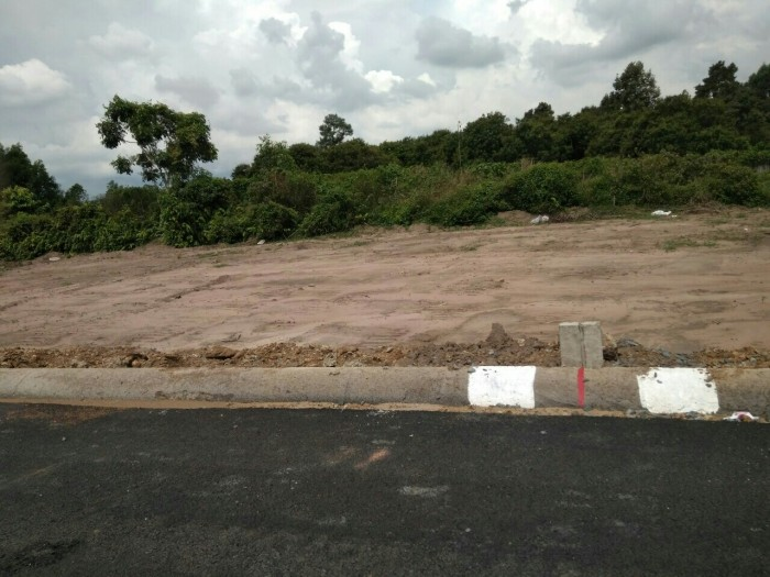 KD bán gấp lô đất 300m2 đối diện chợ, gần  KCN Phú Mỹ 3 tiện buôn bán