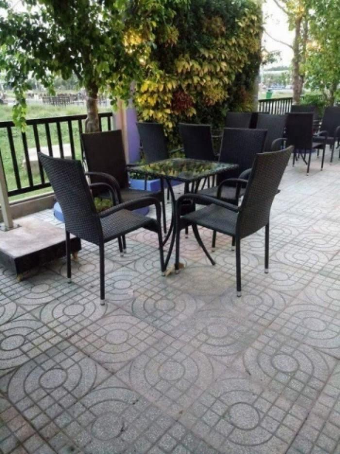 Ghế cafe Htt200