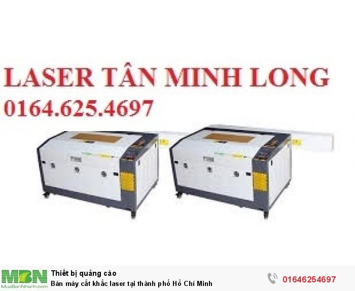 Bán máy cắt khắc laser tại thành phố Hồ Chí Minh0