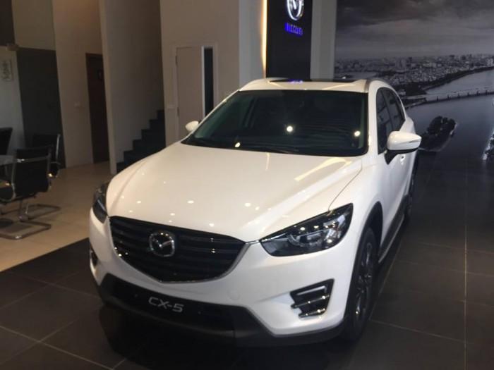 Mazda Cx-5 2.5L 2WD New 2018 giá tốt nhất Hà Nội liên hệ ngay