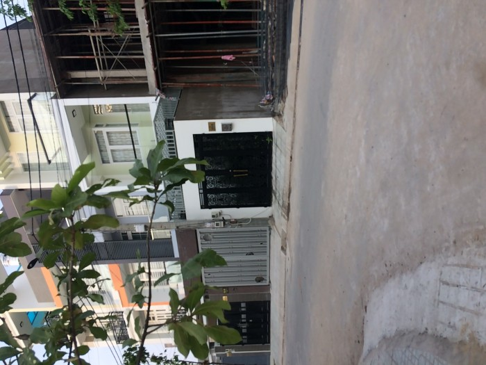 Bán Nhà 1 Trệt 3 Lầu Dự Án Hưng Phú, Bình Triệu, Quận Thủ Đức.