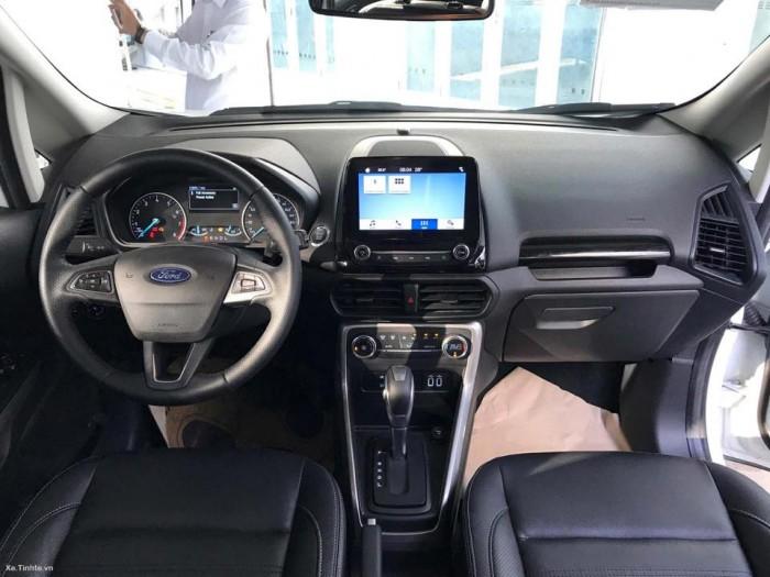 Ford Ecosport 2018, Full phụ kiện, liên hệ ngay để nhận khuyến mãi đặc biệt, xe đủ màu giao ngay 1