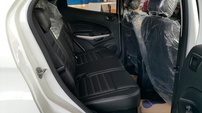Ford Ecosport 2018, Full phụ kiện, liên hệ ngay để nhận khuyến mãi đặc biệt, xe đủ màu giao ngay 4
