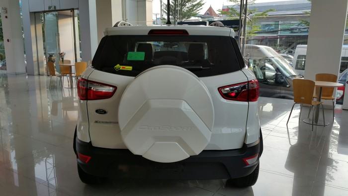 Ford Ecosport 2018, Full phụ kiện, liên hệ ngay để nhận khuyến mãi đặc biệt, xe đủ màu giao ngay 3