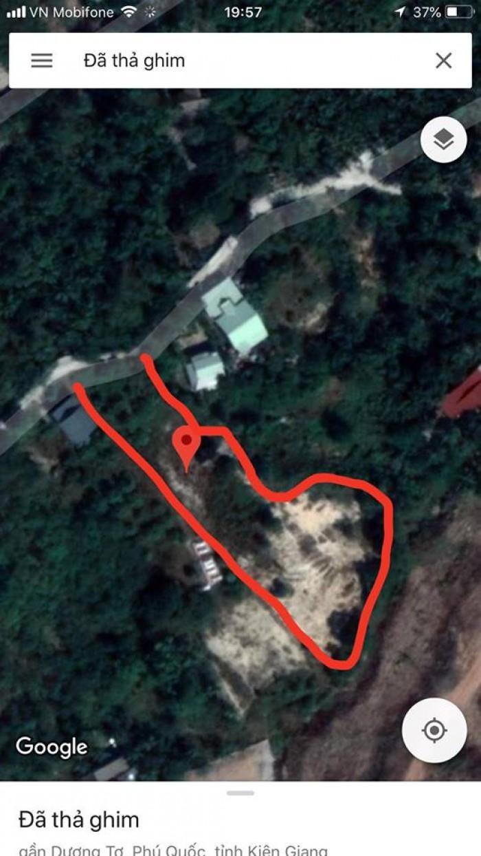 Đất Phú Quốc chính chủ khách nào quan tâm liên hệ
