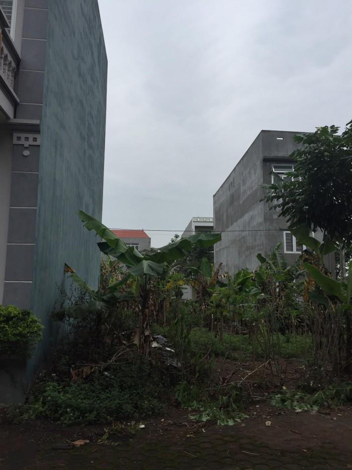 Bán gấp lô 75m2 đất khu Vạn Lộc , P. Tứ Minh , TP. Hải Dương