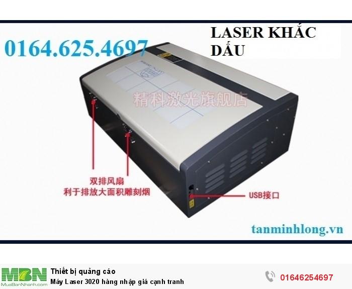 Máy  Laser 3020 hàng nhập giá cạnh tranh0