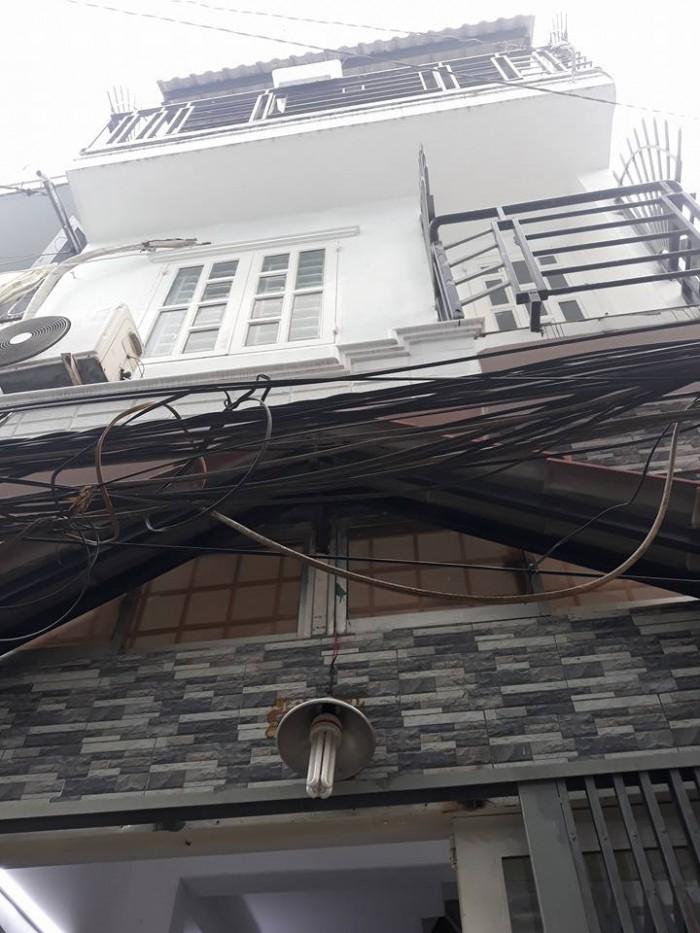 Cảnh Báo- Bạn có thể sở hữu nhà đẹp Phùng Văn Cung Phú Nhuận
