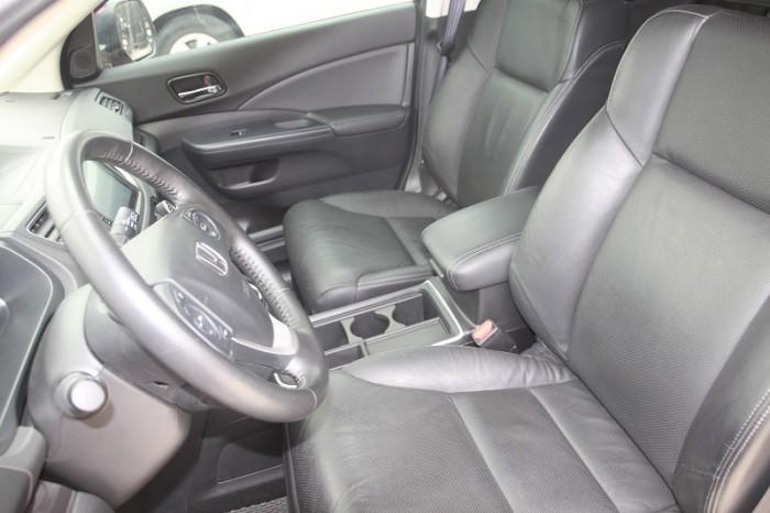 Honda CRV 2.4L màu Đỏ bọc đô, sản xuất và đăng kí 2016. 11