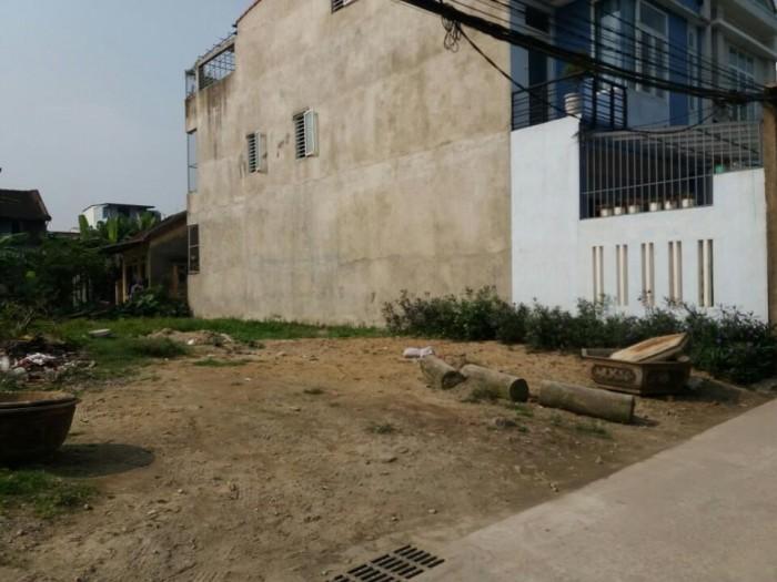 Đất đường Thanh Tịnh Vĩ Dạ Thành Phố Huế.