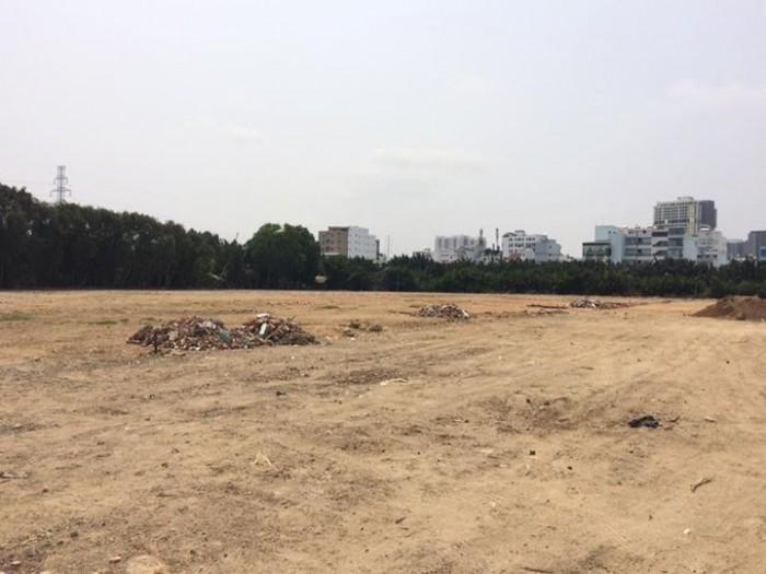 Bán đất thương mại dịch vụ tại Quỳnh Phụ Thái Bình 5010m2 giá rẻ