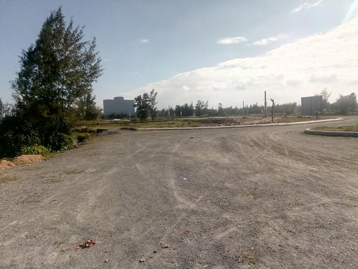 Sở hữu ngay 2 lô đất tuyệt đẹp  đường 7m5 giá 589 triệu /lô