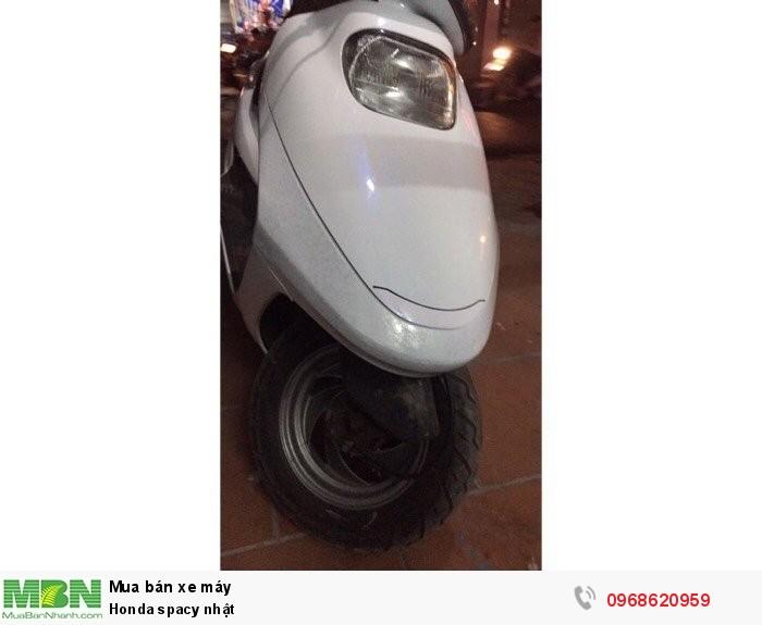 Honda spacy nhật