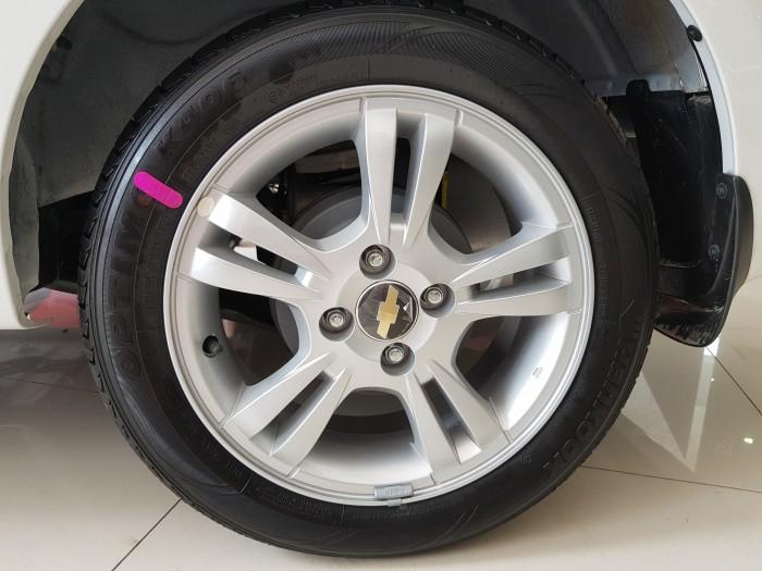Siêu khuyến mãi lên đến 60TR Chevrolet Aveo !!! 0