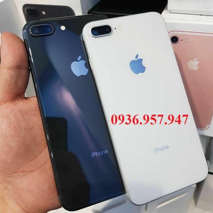 Điện thoại iPhone 8 plus 64G quốc tế2