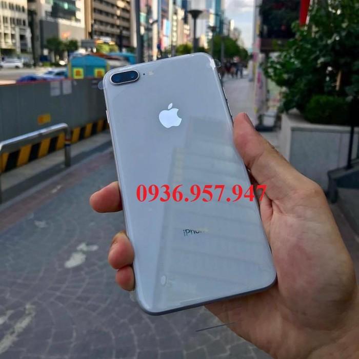 Điện thoại iPhone 8 plus 64G quốc tế0