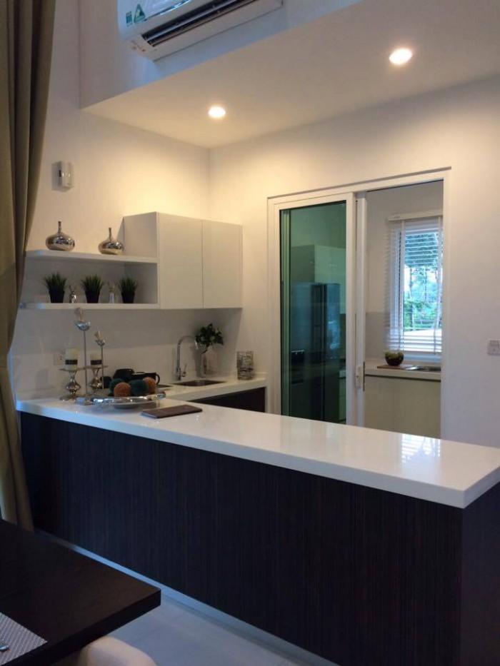 Biệt thự Arden Park, Hà Nội Garden City,CĐT bán giá ưu đãi, CK 8% - Sổ đỏ trao tay.