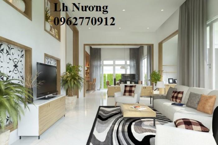 Chủ cần bán gấp nhà đầy đủ nội thất ở ngay, mặt tiền Lê Lai 60m2 6.3 t