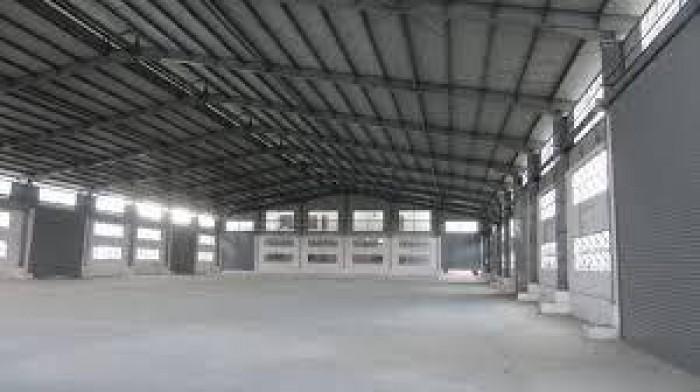 Kho xưởng 370m2 cho thuê Phúc Lợi-Long Biên