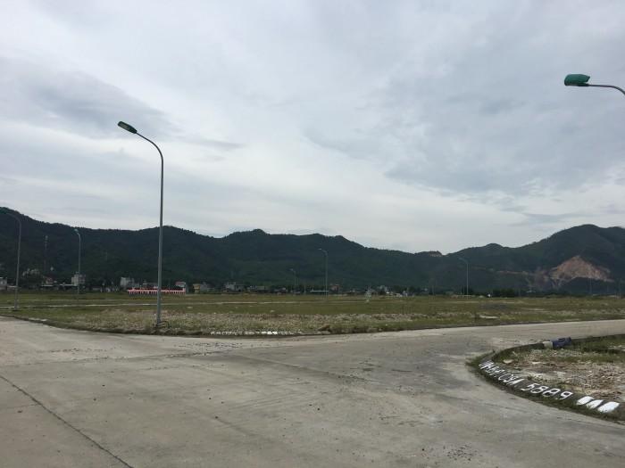 Bán lô đất liền kề TĐC Hạ Long, Vân Đồn, Quảng Ninh