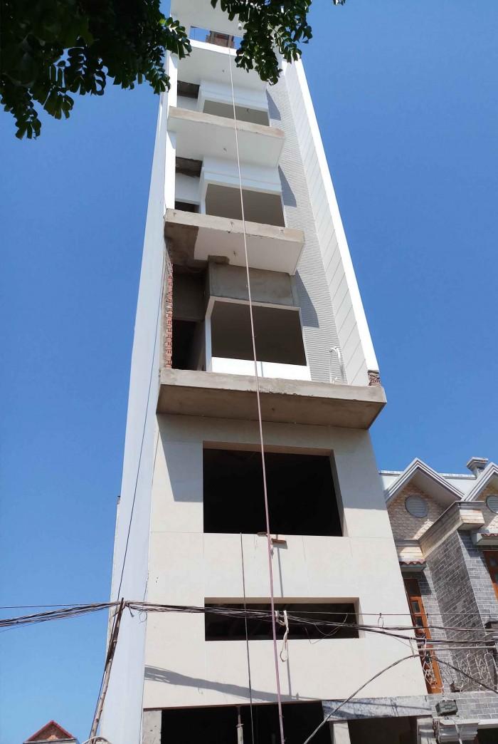Cho thuê phòng quận Bình Tân