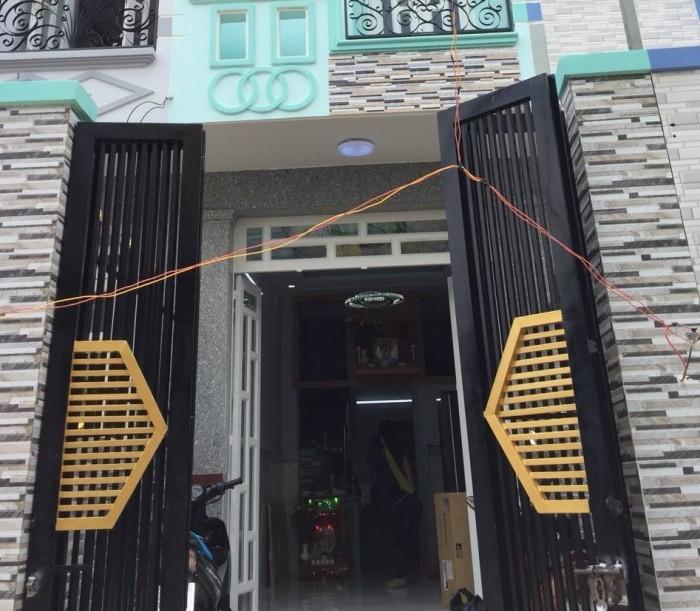 Nhà chính chủ shr hẻm 1 sẹc rộng 6m, Tỉnh Lộ 10 BT