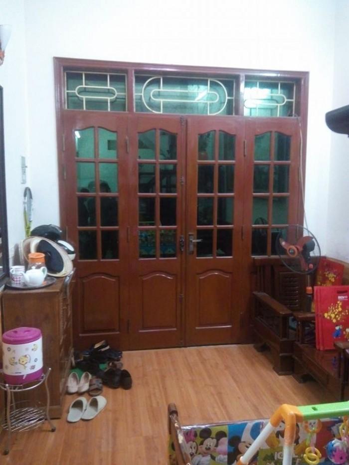 Bán nhà đẹp phố Khương Thượng 30m2 3 tầng