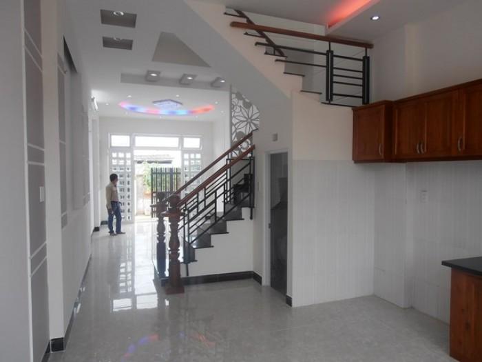 Bán nhà  DT 35m2, MT 5m, 4 tầng, Lê Trọng Tấn, Hà Đông, SĐCC.