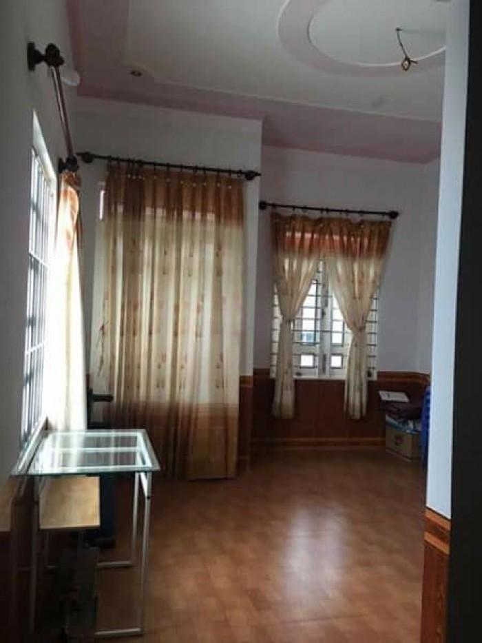 Cần tiền bán gấp nhà đẳng cấp mới xây đường Lê Văn Lương