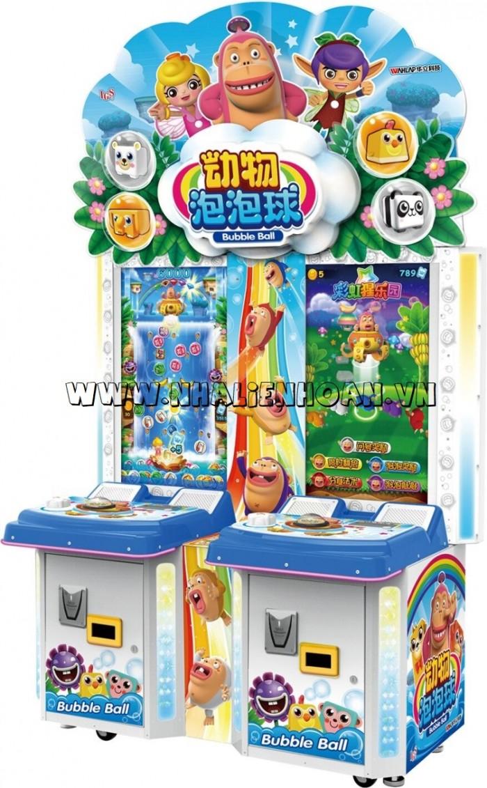 Địa chỉ cung cấp máy game khu vui chơi giá rẻ0