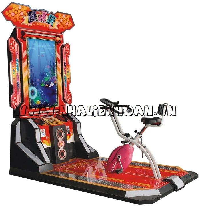 Địa chỉ cung cấp máy game khu vui chơi giá rẻ5