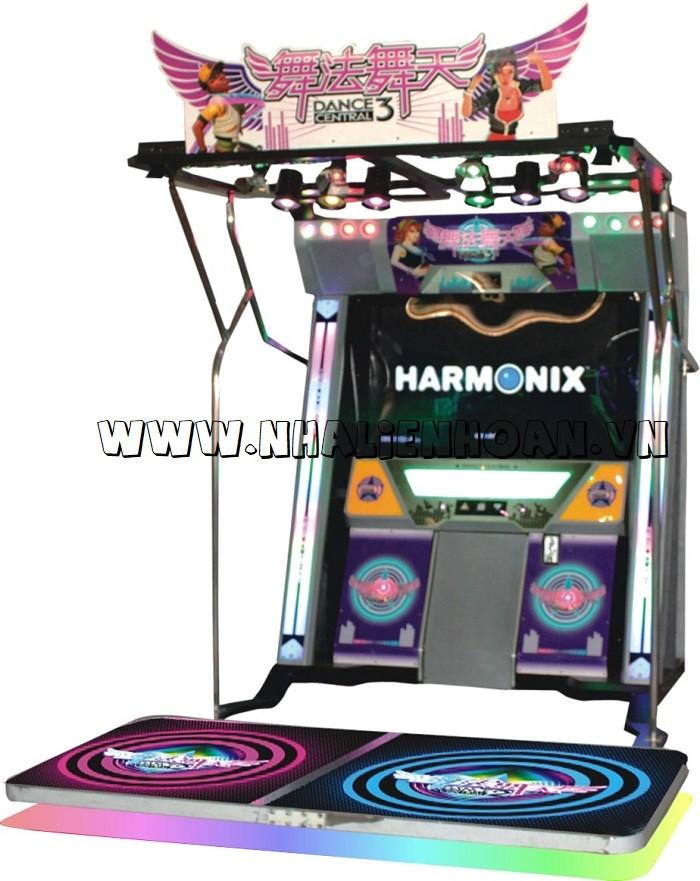 Địa chỉ cung cấp máy game khu vui chơi giá rẻ1