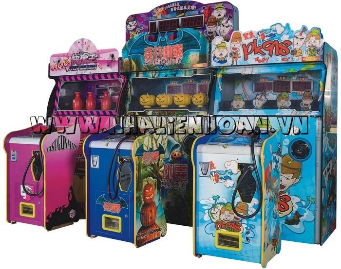 Địa chỉ cung cấp máy game khu vui chơi giá rẻ7