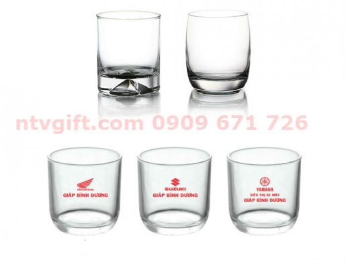 Cơ sở sản xuất in logo ly sứ, ly thủy tinh in logo quà tặng giá rẻ uy tín3