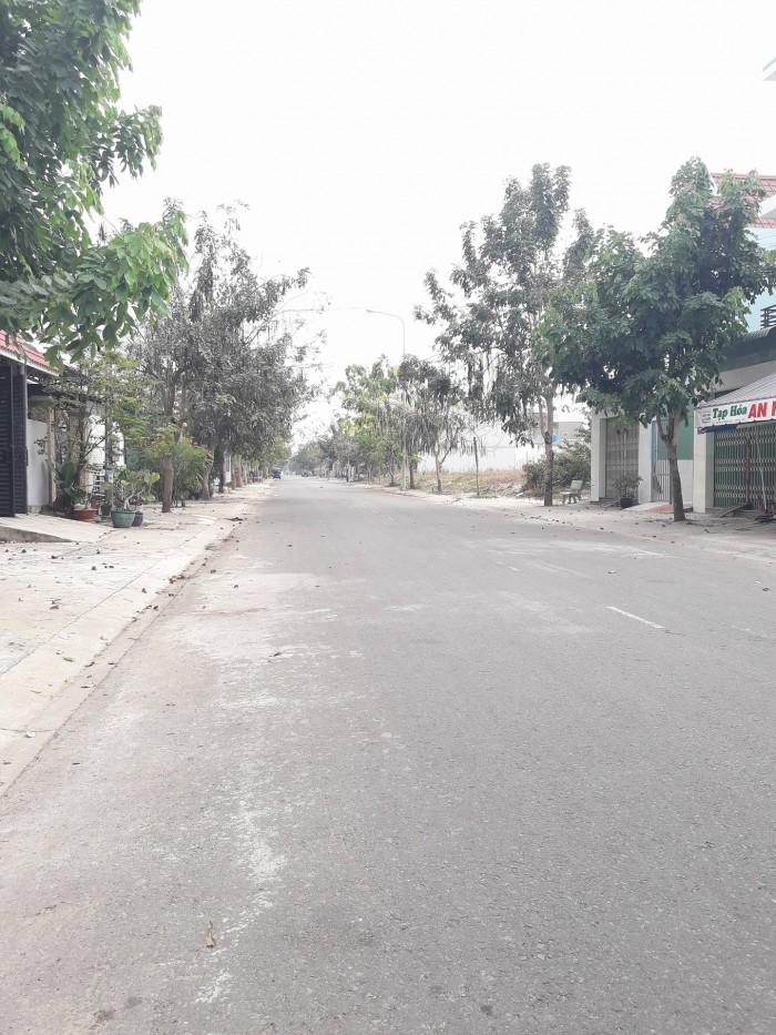 Bán đất Phú Mỹ lô PM-B9 đường N5 ngay trường học Phú Tân Bình Dương. Đường N5 rộng 18m