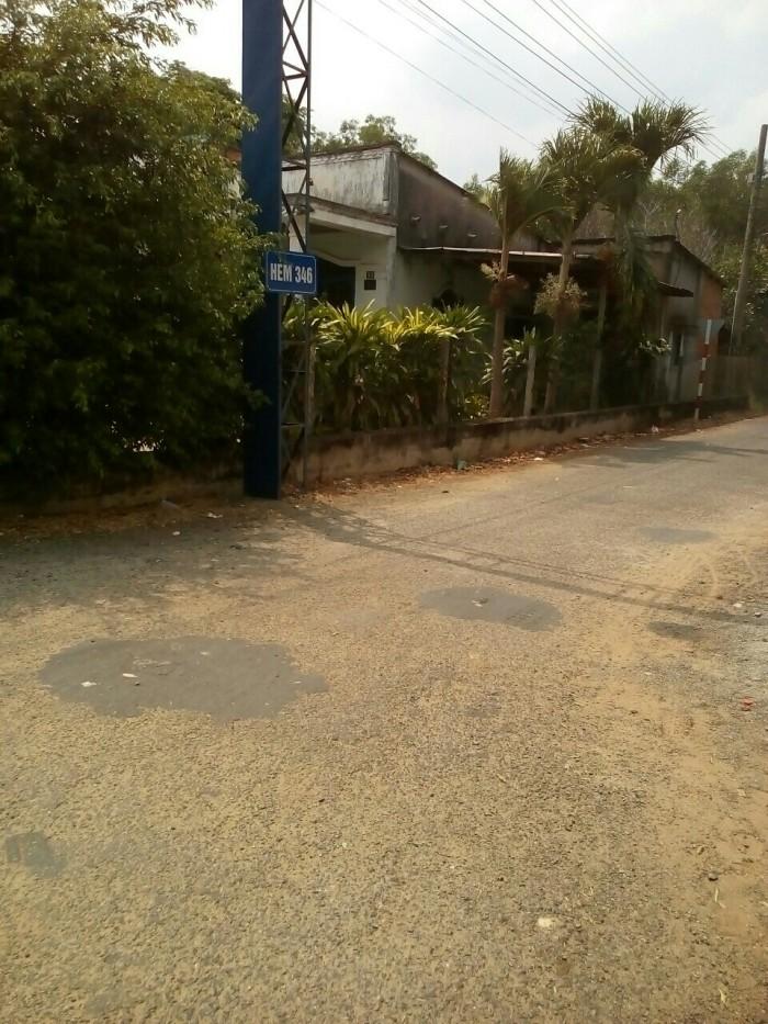 Bán Gấp Đất Chính Chủ  Ở Gần KCN  Gò Dầu, Thổ Cư . 130m2.