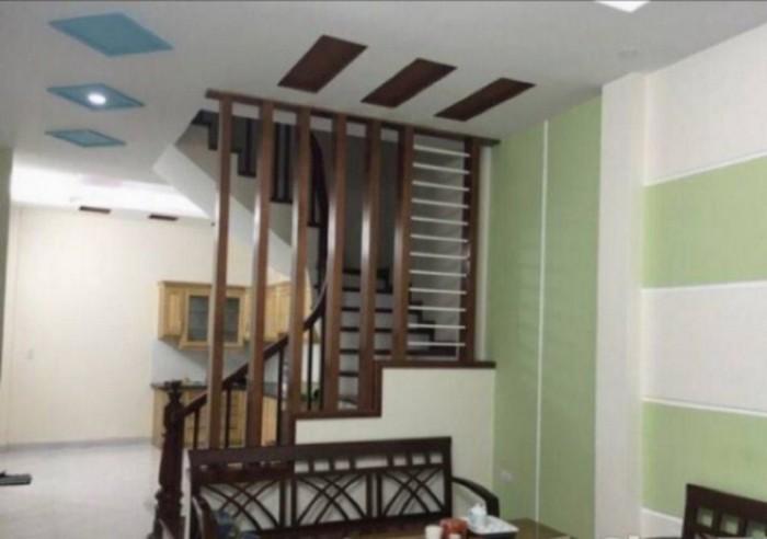 Nhà đẹp số 6931 Yên Nghĩa. HĐ 34m2*4T.3PN 990 triệu
