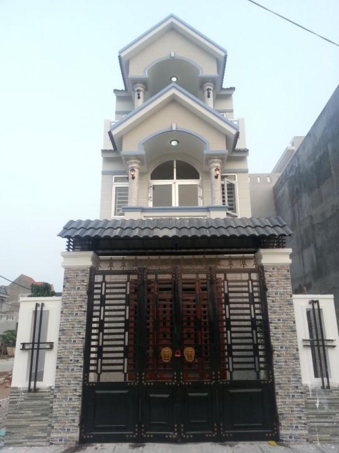 Nhà mặt tiền đường Điện Biên Phủ, P11, Quận 10