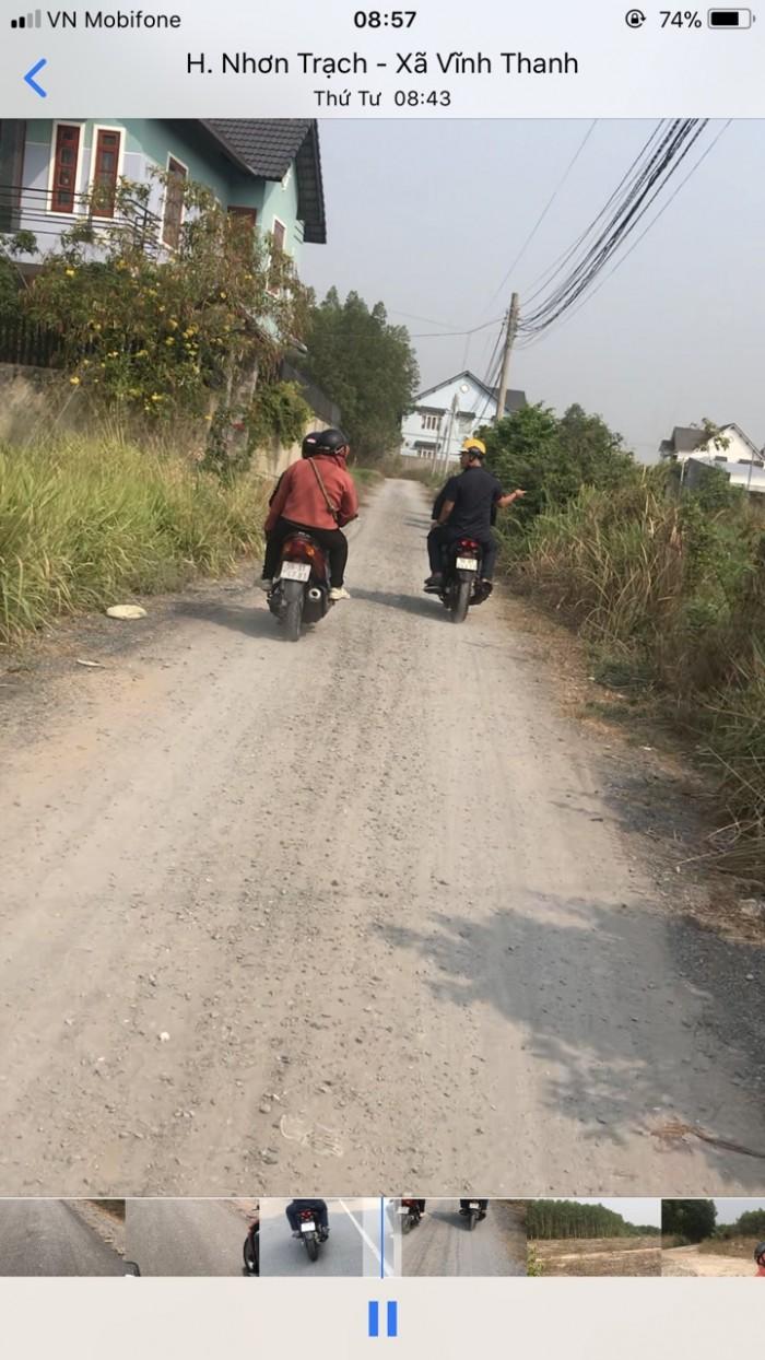 Chú ý các bác đầu tư bất động sản tại Nhơn Trạch - Đồng Nai