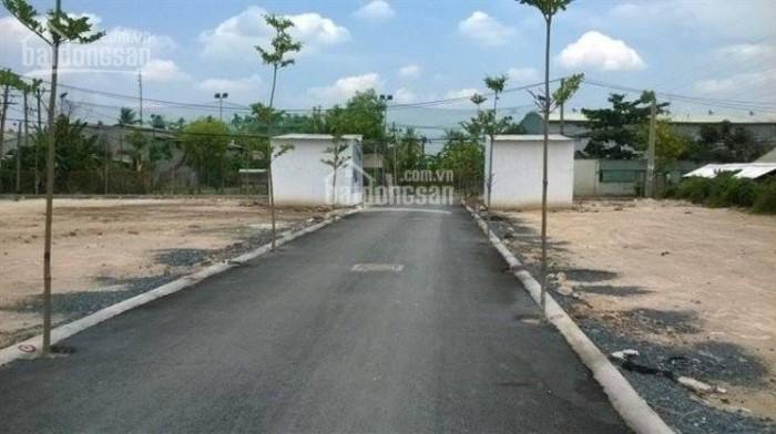 Bán đất gấp lô đất ngay Quốc lộ 51 cạnh cảng hàng không quốc tế sân bay Long Thành