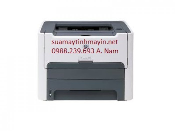 Máy in cũ giá rẻ HP Laserjet 13200