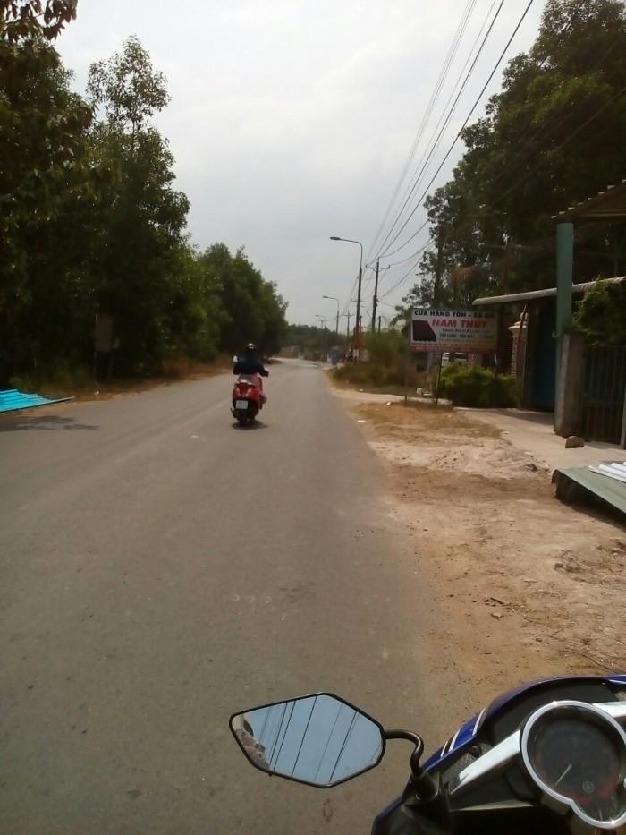 Cần Bán Gấp Đất Chính Chủ Ở Long Thành, Thổ Cư, SHR 796m.