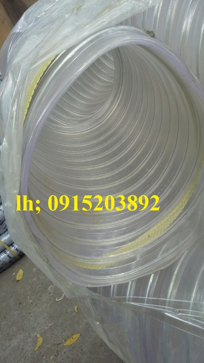 Chuyên cung cấp ống gió bụi trắng phi 200