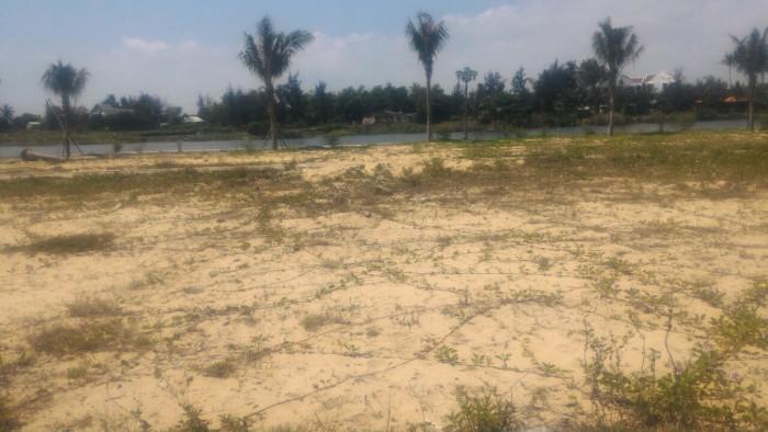 Bán đất khu B2 đường biển Nguyễn Tất Thành, khu vực Xuân Thiều Đà Nẵng