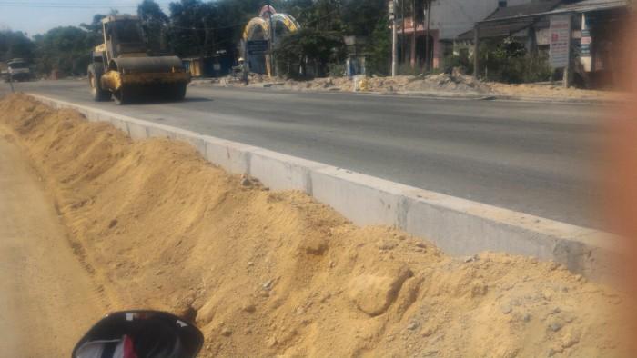 Đất dự án khu đô thị mới đối diện DRG Complet City tại Điện Thắng Bắc