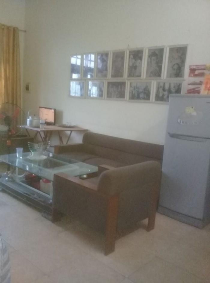Bán nhà DT 65 m2 x 2,5 tầng hai mặt tiền 10,5 m x 6,5 m mặt phố 44 Bà Triệu Q.Hà Đông Hà Nội